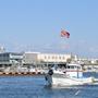岸和田市_鰮巾着網漁港